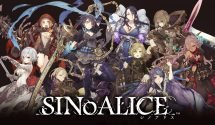 SINoALICE Trailer Shows Off Fairy Tale Characters