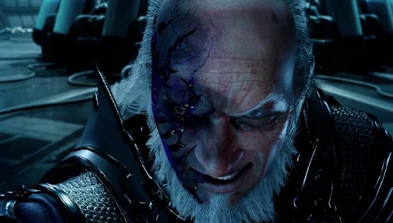 Final Fantasy XV Episode Prompto Trailer Drops, Shows Snowy Environments & Aranea 3