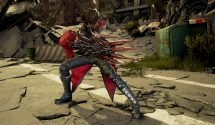 Code Vein New Batch of Stylish Screenshots