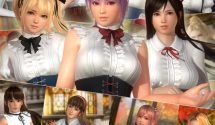Dead or Alive 5: Last Round Exceeds 9 Million Downloads