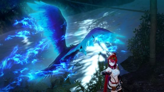 Night of Azure 2 Details Characters, Summons, and More