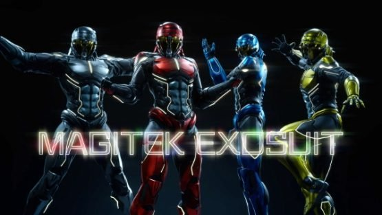 Final Fantasy XV July Update Brings Magitek Exosuits
