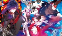 7'scarlet Release and Other Aksys Otome Announcements from Anime Expo!
