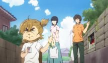 Barakamon Review (Anime)
