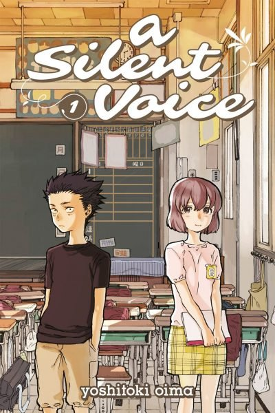 Comixology Kodansha Back to School Sale Offers Plenty of Great Series