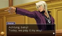 Apollo Justice: Ace Attorney Hits the Nintendo 3DS eShop in November