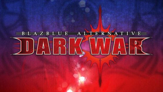 BlazBlue Alternative: Dark War Announced for iOS and Android