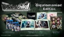 Chaos;Child Gigalomaniac Collector's Edition Announced, Pre-Order Now!