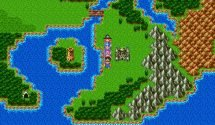 Dragon Quest III for PS4 and 3DS Release Date and Screenshots