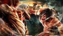 Koei Tecmo Unveils Wings of Freedom Sequel A.O.T. 2