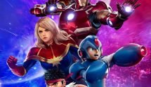Marvel vs Capcom: Infinite Story Trailer Completes its Roster
