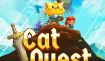 Action-RPG Cat Quest Now Available on Steam! 20% Off Launch Price!