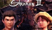 Deep Silver to Publish Shenmue III