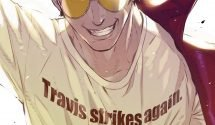 travis strikes again trailer