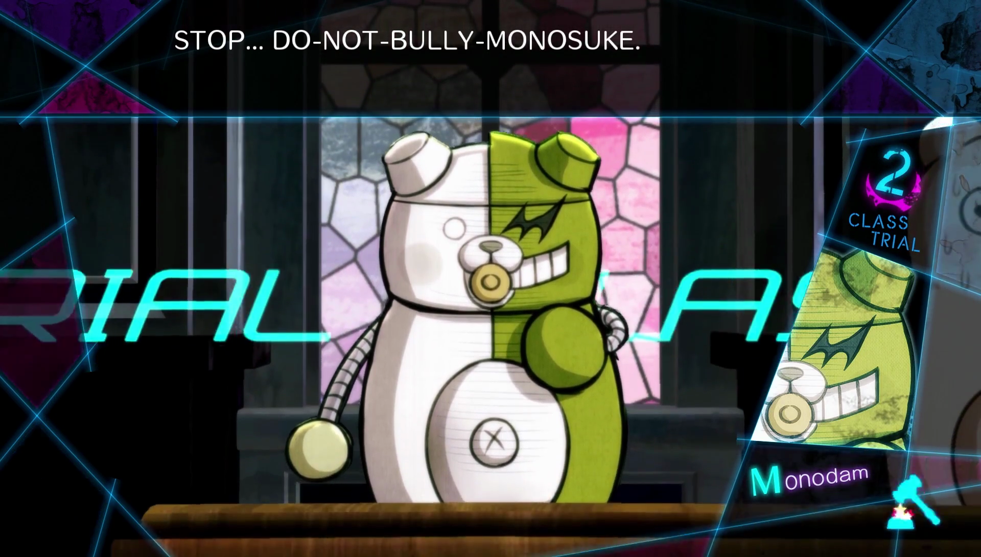 Danganronpa V3 English Dub Roll Call Trailer 1 Japanese Voice Comparison Rice Digital Kokichi oma shares his english voice actor with which other danganronpa character? danganronpa v3 english dub roll call