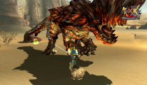 Monster Hunter XX Switch Gets Breath of the Wild Crossover, Which I Can't Have Because It's Still Not Coming West