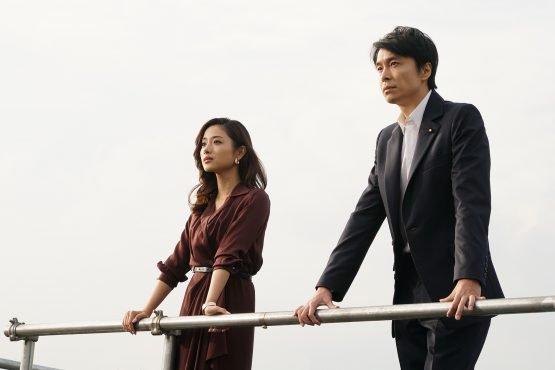 Shin Godzilla Review (Movie) 3