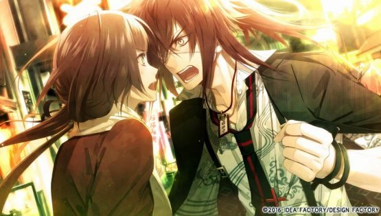 Collar x Malice Review (PS Vita) - Love and Mystery Partnered Perfectly