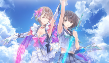 Blue Reflection Review – Persona x Sailor Moon (PS4)