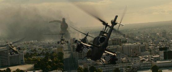 Shin Godzilla Review (Movie) 2