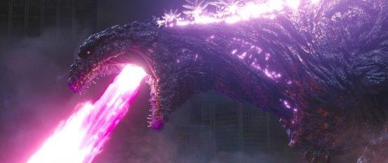 Shin Godzilla Review (Movie) 4