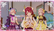 Atelier Meets Super Mario 64 in First Atelier Lydie & Suelle Trailer & Gameplay Video, Coming West 2018