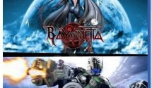 Bayonetta and Vanquish PS4 and Xbox One Versions Leaked