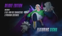 Marvel vs Capcom: Infinite DLC Characters Revealed