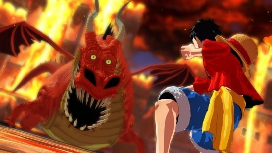 Unlimited World Red Deluxe Edition Review