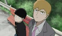 Mob Psycho 100 Season 2 News Teased For Next Week, & More Studio BONES Updates!