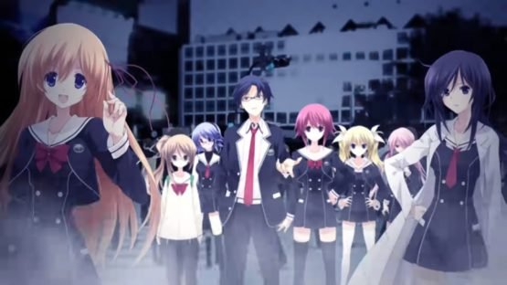 Meet the Cast in New Chaos;Child Character Trailer