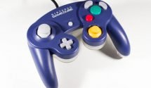 GameCube Controller is Switch Compatible Using Adapter