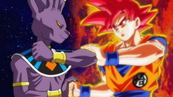 dragon ball super review 1
