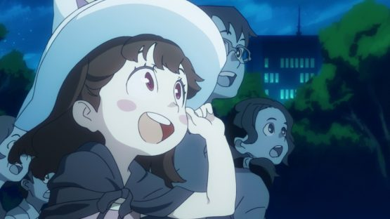 Little Witch Academia Chamber of Time Interview - The Importance of Closeness Between Developer & Anime Studio 8