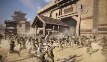 Dynasty Warriors 9 Preview – It's Different (PS4)