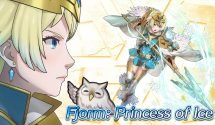 Fire Emblem Heroes Direct Details New Characters, Book II, and More