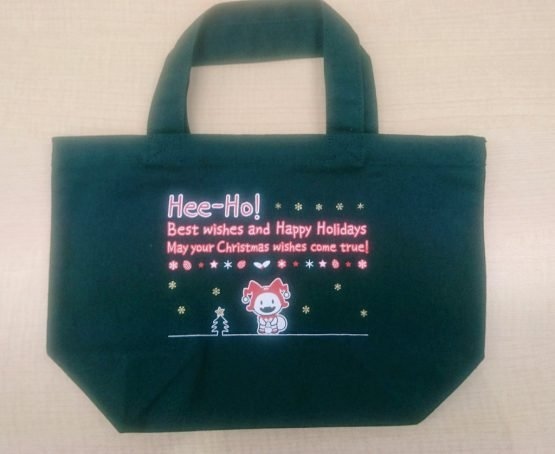 Atlus Reveals Hee Ho! Jack Frost Merchandise Series