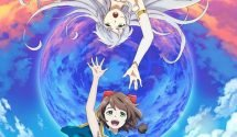 An Introduction to Upcoming MAGES Anime Lost Song