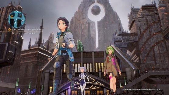 New Sword Art Online: Fatal Bullet Trailer Shows Off Customisation and Gameplay