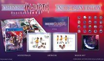 Under Night In-Birth Exe:Late[st] Rice Exclusive Collector's Edition & Release Date Announced