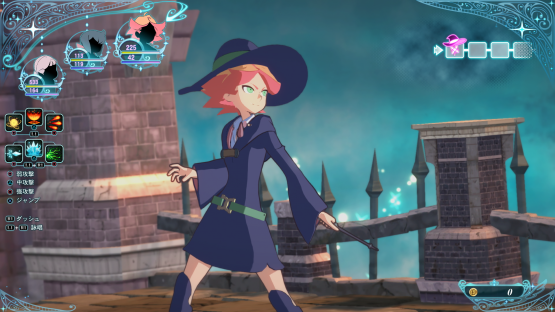Little Witch Academia Chamber of Time Interview - The Importance of Closeness Between Developer & Anime Studio 6