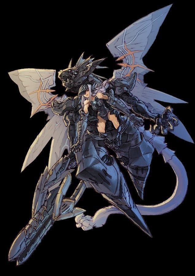 Xenoblade Chronicles 2 Gets Final Fantasy And Tales Guest Artists Découvrez en vidéo la réalisation d'une illustration de l'artiste. xenoblade chronicles 2 gets final