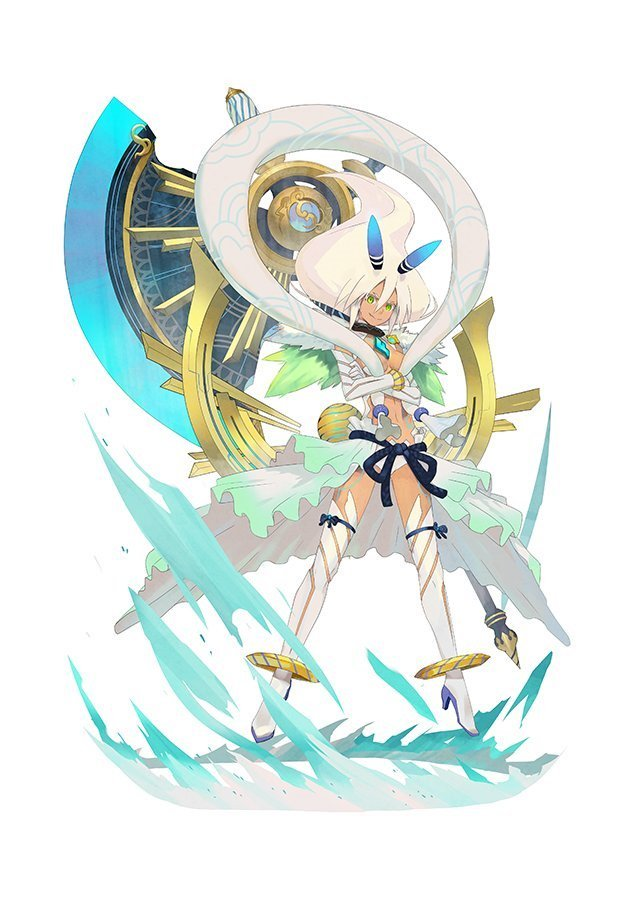 Xenoblade Chronicles 2 Gets Final Fantasy And Tales Guest Artists He has since then done art for terra battle and is the art director for granblue fantasy. xenoblade chronicles 2 gets final