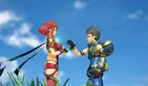 Xenoblade Chronicles 2 Story Trailer is Emotional