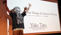 Yoko Taro Sheds Some Light on His 7-Part Character Creation Process