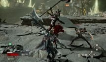 Code Vein Preview – Anime Bloodborne by Way of Dark Souls (PS4)