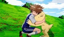 Win Digimon Adventure S1 and Digimon Adventure Tri Saikai!
