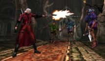 devil may cry hd
