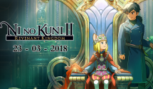 ni no kuni II delayed