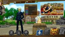 One Piece Bounty Rush Mobile Game Announced for the West